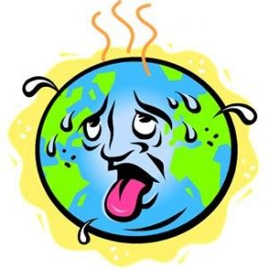 Humans are causing global warming essay